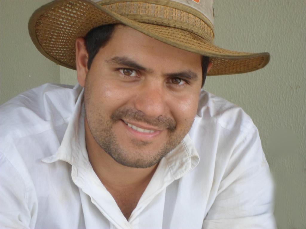 Helton Campos