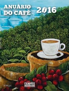Anuário Café 2016