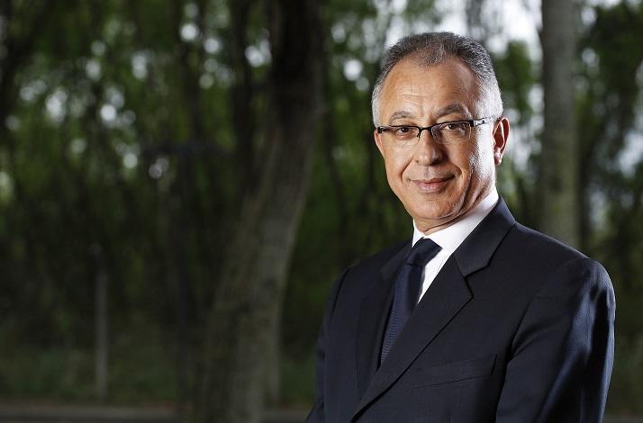 Nour Bouhassoun, Presidente da Michelin na América do Sul