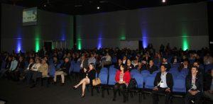 O evento reuniu um público de 5.140 pessoas entre expositores, visitantes e congressistas - Crédito Ana Maria Diniz