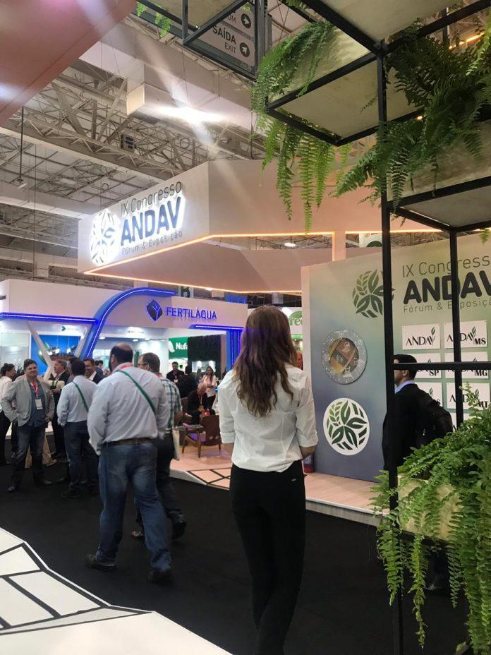 Pesquisa Nacional da Distribuição foi divulgada pela ANDAV durante o Congresso